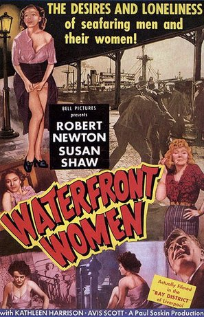 Waterfront - Movie Poster (thumbnail)