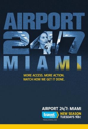 """Airport 24/7: Miami"""