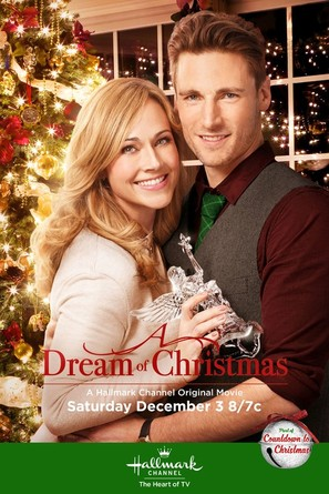 A Dream of Christmas - Movie Poster (thumbnail)