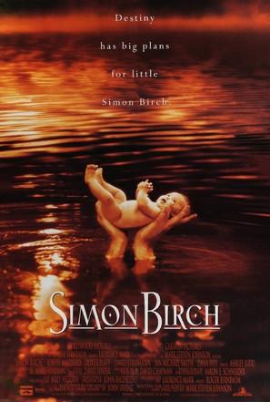 Simon Birch - Movie Poster (thumbnail)