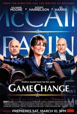 Game Change - Movie Poster (thumbnail)