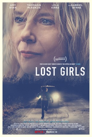 Lost Girls - Movie Poster (thumbnail)