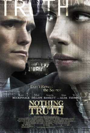 Nothing But the Truth - Movie Poster (thumbnail)