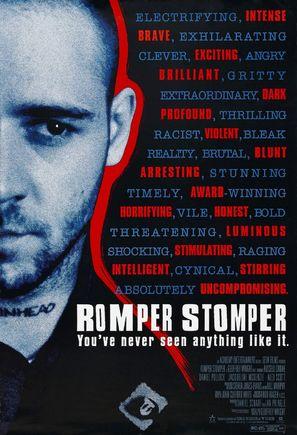 Romper Stomper - Movie Poster (thumbnail)