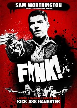 Fink! - Australian Movie Poster (thumbnail)