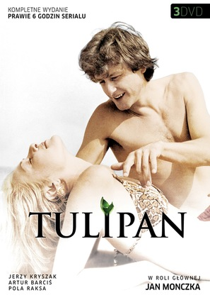 """Tulipan"" - Polish Movie Cover (thumbnail)"