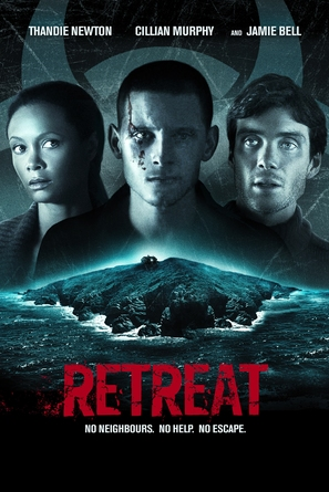 Retreat - Movie Poster (thumbnail)