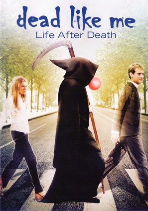 Dead Like Me: Life After Death - Movie Poster (thumbnail)