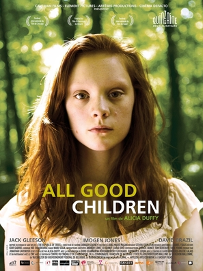 All Good Children - Belgian Movie Poster (thumbnail)