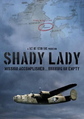 Shady Lady - Movie Poster (thumbnail)