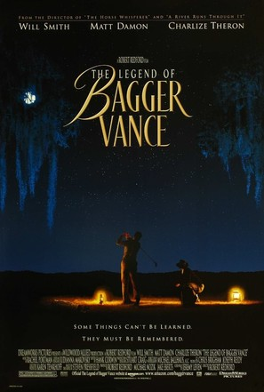 The Legend Of Bagger Vance - Movie Poster (thumbnail)