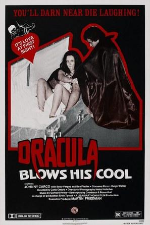 Graf Dracula beißt jetzt in Oberbayern - Movie Poster (thumbnail)