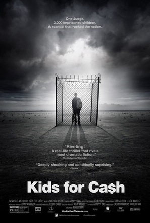 Kids for Cash - Movie Poster (thumbnail)