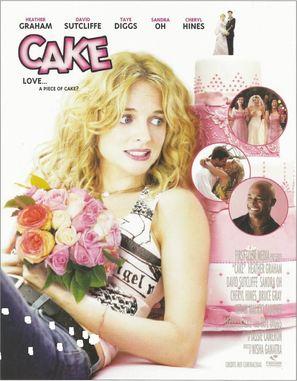 Cake - Movie Poster (thumbnail)