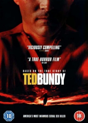 Ted Bundy - Movie Cover (thumbnail)
