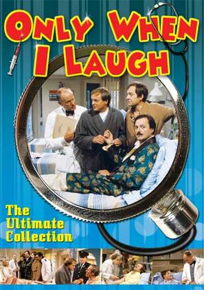 """Only When I Laugh"" - DVD cover (thumbnail)"