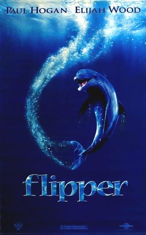 Flipper - Movie Poster (thumbnail)
