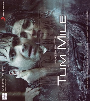 Tum Mile - Indian Movie Poster (thumbnail)