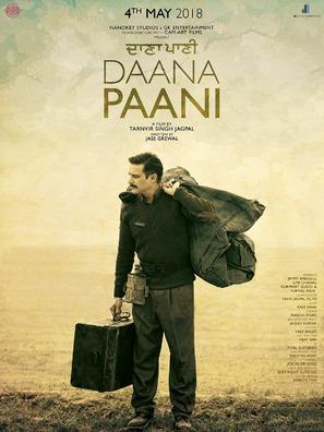 Daana Paani