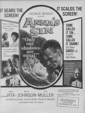 Il peccato di Anna