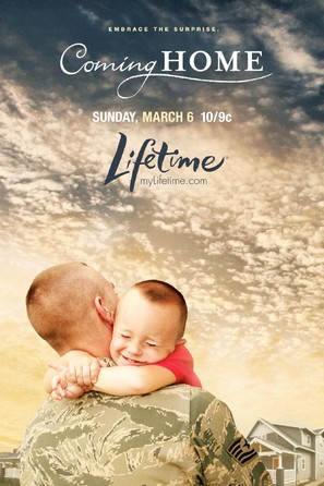 """""""Coming Home"""" - Movie Poster (thumbnail)"""