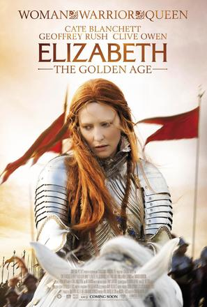 Elizabeth: The Golden Age - Movie Poster (thumbnail)