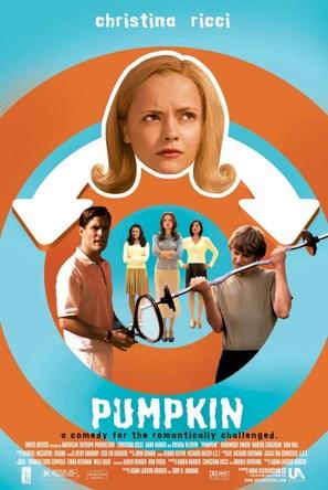 Pumpkin - poster (thumbnail)