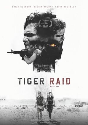 Tiger Raid download