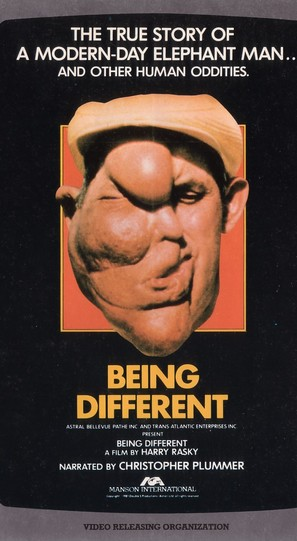 Being Different - Movie Cover (thumbnail)