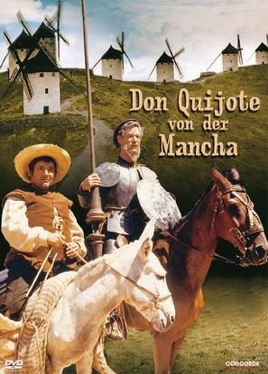 """""""Don Quijote von der Mancha"""""""