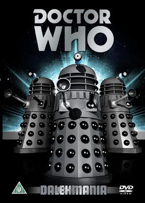 Dalekmania - British Movie Cover (thumbnail)