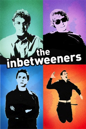 """The Inbetweeners"" - Movie Poster (thumbnail)"