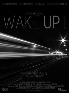 Wake Up! - Movie Poster (thumbnail)