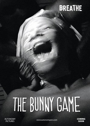 The Bunny Game - Movie Poster (thumbnail)