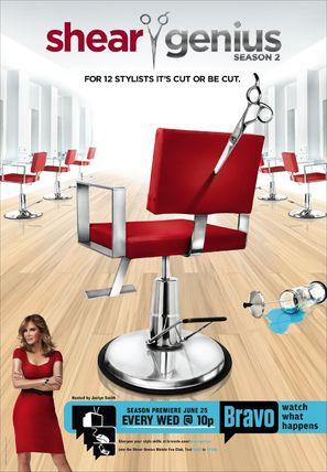 """Shear Genius"" - poster (thumbnail)"
