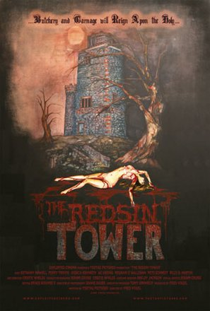 The Redsin Tower - poster (thumbnail)