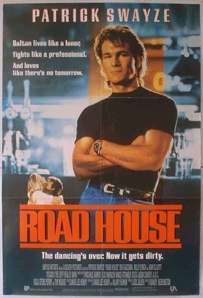 Road House - Movie Poster (thumbnail)