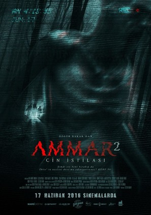 Ammar 2: Cin Istilasi