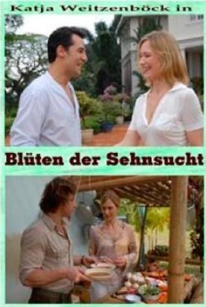 Die Blüten der Sehnsucht - German Movie Cover (thumbnail)