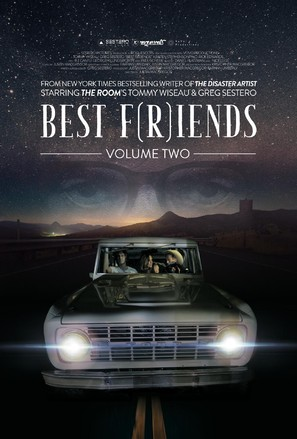 Best F(r)iends: Volume Two - Movie Poster (thumbnail)