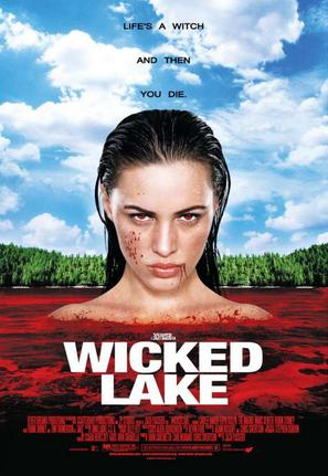 Wicked Lake - Movie Poster (thumbnail)
