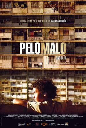 Pelo malo - Venezuelan Movie Poster (thumbnail)