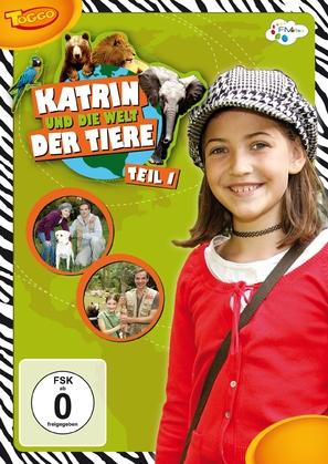 """""""Katrin und die Welt der Tiere"""" - German Movie Cover (thumbnail)"""