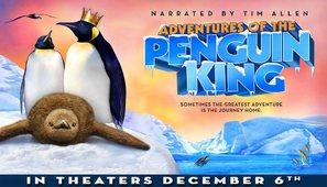 The Penguin King 3D