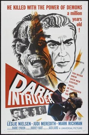 Dark Intruder