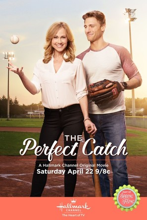 The Perfect Catch - Movie Poster (thumbnail)