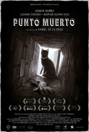 Punto Muerto - Argentinian Movie Poster (thumbnail)