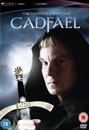 """Cadfael"" - British Movie Cover (thumbnail)"