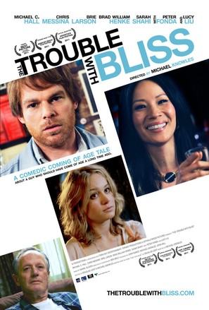 The Trouble with Bliss - Movie Poster (thumbnail)