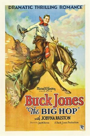 The Big Hop - Movie Poster (thumbnail)